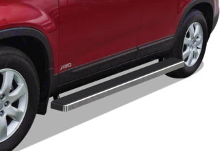 iStep 5 Inch Running Boards 2011-2013 KIA Sorento (Hairline)
