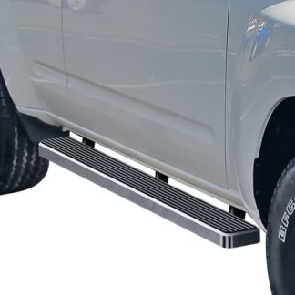 iStep 5 Inch Running Boards 2005-2015 Nissan Xterra (Hairline)