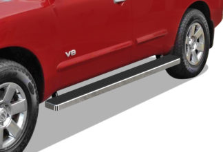 iStep 5 Inch Running Boards 2004-2016 Nissan Armada (Hairline)