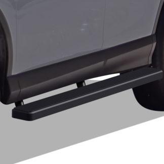 iStep 5 Inch Running Boards 2016-2018 Toyota RAV4 (Black)
