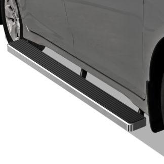 iStep 5 Inch Running Boards 2011-2019 Toyota Sienna (Hairline)