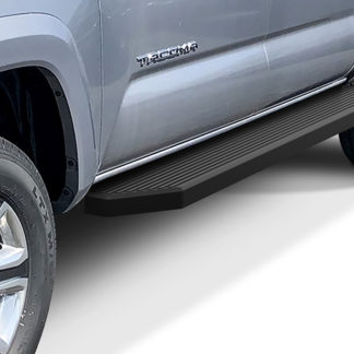 Running Board-H Series 6 Inch 2005-2019 Toyota Tacoma