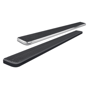 iStep 5 Inch Stainless Steel Running Boards