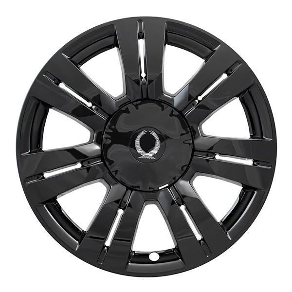Wheel Cover Impostor; 2010