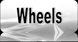 Custom Wheels & Rims