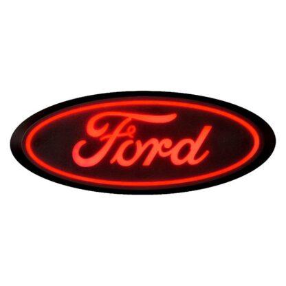 Luminix Ford LED Emblem