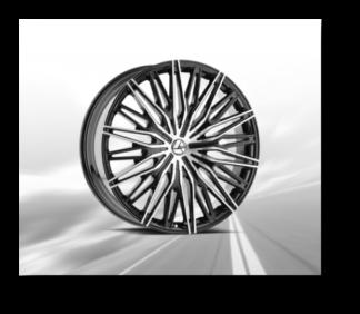 Azara Wheel Collection