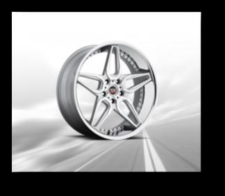 Spec-1 Wheels and Rims