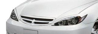 2002-2006 Toyota Camry Duraflex Vortex Front Grille - 1 Piece