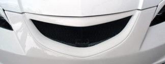2004-2009 Mazda 3 4DR Duraflex I-Spec Grille - 1 Piece