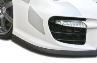 2005-2011 Porsche 997 Duraflex GT-2 Look Side Grille - 2 Piece (S)