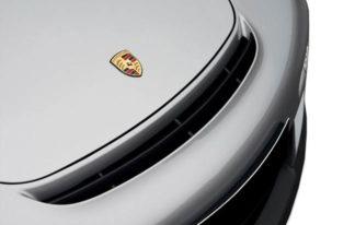 2006-2012 Porsche Cayman 2005-2012 Porsche Boxster Duraflex GT-2 Look Grille - 1 Piece (S)