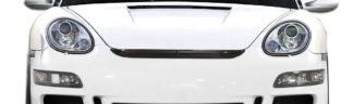 2006-2012 Porsche Cayman 2005-2012 Porsche Boxster Duraflex GT3-RS Look Grille - 1 Piece (S)