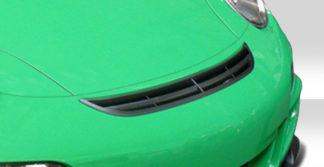 1999-2004 Porsche 911 Carrera 996 1997-2004 Porsche Boxster 997 Duraflex GT-3 RS Conversion Grille - 1 Piece