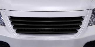 2008-2015 Lexus LX570 AF-1 Wide Body Grille ( GFK ) - 1 Piece (S)