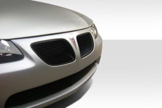 2004-2006 Pontiac GTO Duraflex S Design Grille - 2 Piece