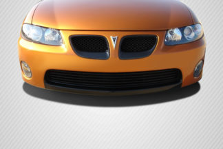 2004-2006 Pontiac GTO Carbon Creations S Design Grille - 2 Piece
