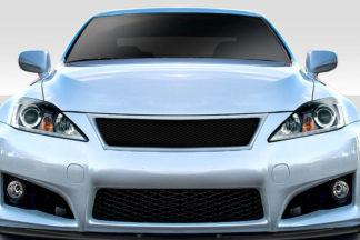 2008-2014 Lexus IS-F Duraflex W1 Grille - 1 Piece