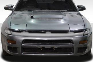 1990-1993 Toyota Celica Duraflex GT1 Grille - 1 Piece