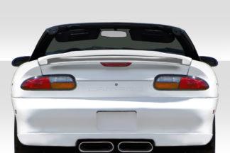 1993-2002 Chevrolet Camaro Roadster Duraflex RKR Rear Wing Spoiler - 1 Piece