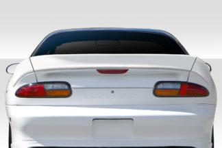 1993-2002 Chevrolet Camaro Duraflex RKSP Rear Wing Spoiler - 3 Piece