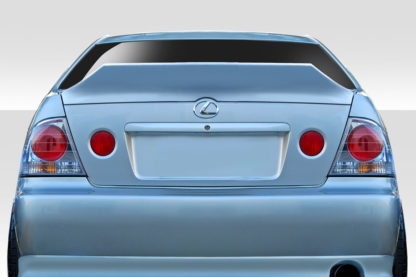 2001-2005 Lexus IS Series IS300 Duraflex Blade Rear Wing Spoiler - 1 Piece