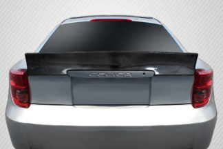 2000-2005 Toyota Celica Carbon Creations RBS Rear Wing Spoiler - 1 Piece