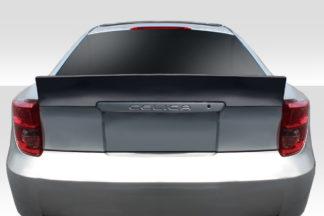 2000-2005 Toyota Celica Duraflex RBS Rear Wing Spoiler - 1 Piece