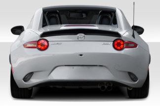 2016-2020 Mazda Miata Duraflex D Spec Rear Wing Spoiler - 1 Piece