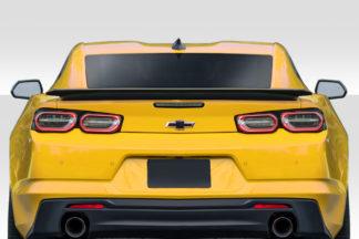 2016-2020 Chevrolet Camaro Duraflex High Kick Rear Wing Spoiler - 1 Piece