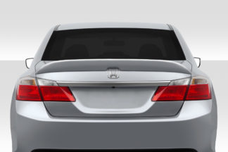 2013-2017 Honda Accord 4DR Duraflex HTR Rear Wing Spoiler - 1 Piece