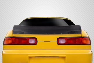 1994-2001 Acura Integra 2DR Carbon Creations RBS Wing Spoiler - 1 Piece