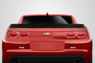 2010-2013 Chevrolet Camaro Carbon Creations RKS Wing Spoiler - 3 Piece