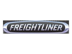 Freightliner 6 Inch iStep Cargo Van Running Boards