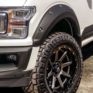 Air Design Fender Flares (Set Of 4)