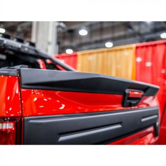 Air Design Tailgate Spoiler (Doesn'T Work On Trucks Equipped With Factory Tailgate Step)