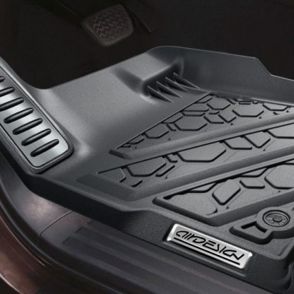 Air Design Front Floor Liners (Set Of 2)