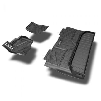 Air Design Floor Liners (Set Of 3)
