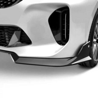 Air Design Front Winglets (Set Of 2) Only Fits 3.3L Gt Models