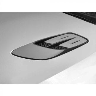 Air Design Hood Vents V2 (Set Of 2)