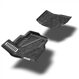 Air Design Front Floor Liners (Set Of 2)