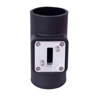 AIRAID AIR-9601 Universal Tube w/Maf Plate