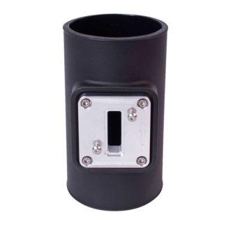 AIRAID AIR-9621 Universal Tube w/Maf Plate