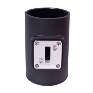 AIRAID AIR-9641 Universal Tube w/Maf Plate