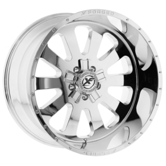 XF Forged Off-Road Wheel | Model XF-302 Chrome