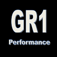 GR1 Performance Logo