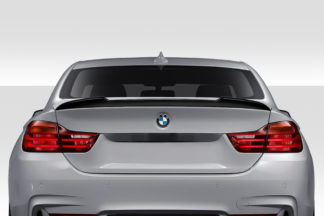 2012-2020 BMW 4 Series F32 Duraflex CS Look Rear Wing Spoiler - 1 Piece