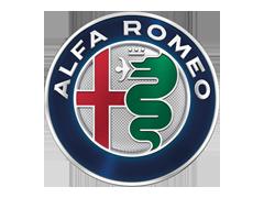 Alpha Romeo Wheels