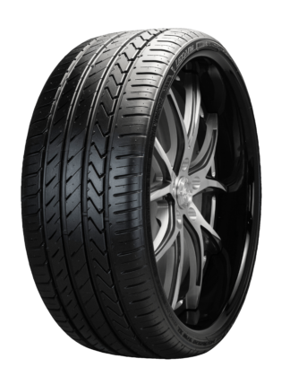 Lexani Performance Tires | Model LX -Twenty