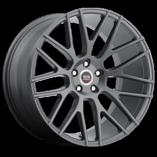 Spec-1 Racing Wheel | Model SPL-001 | Titanium